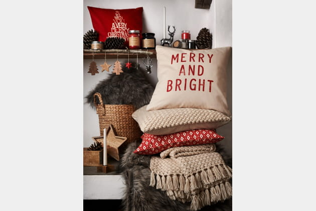 Couvertures par H&M Home