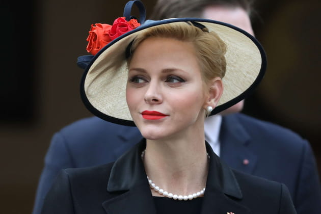 Charlene de Monaco a 40ans: joyeux anniversaire! [PHOTOS]