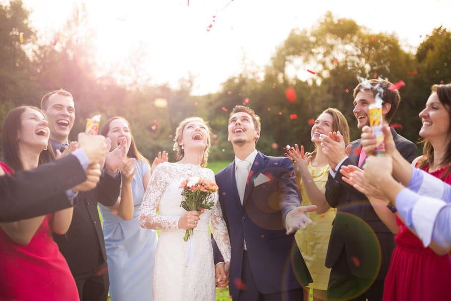 Comment trouver un thème de mariage original ?