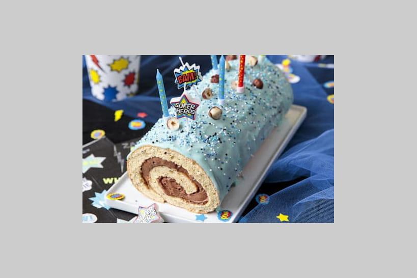 Des gâteaux d'anniversaire pour garçon