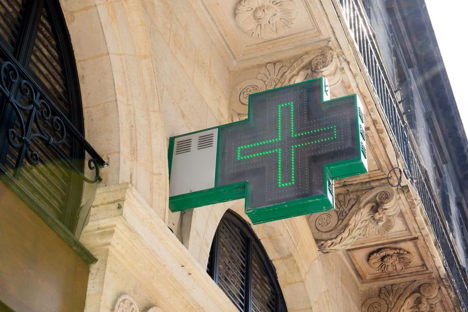 Test antigénique Covid-19 : fiabilité, quand le faire, où, en pharmacie ? - Le Journal des Femmes
