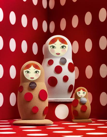 Poupée Baby Doll de Pierre Marcolini