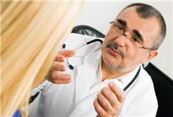 la cure thermale est un traitement à part entière, prescrit par le médecin.