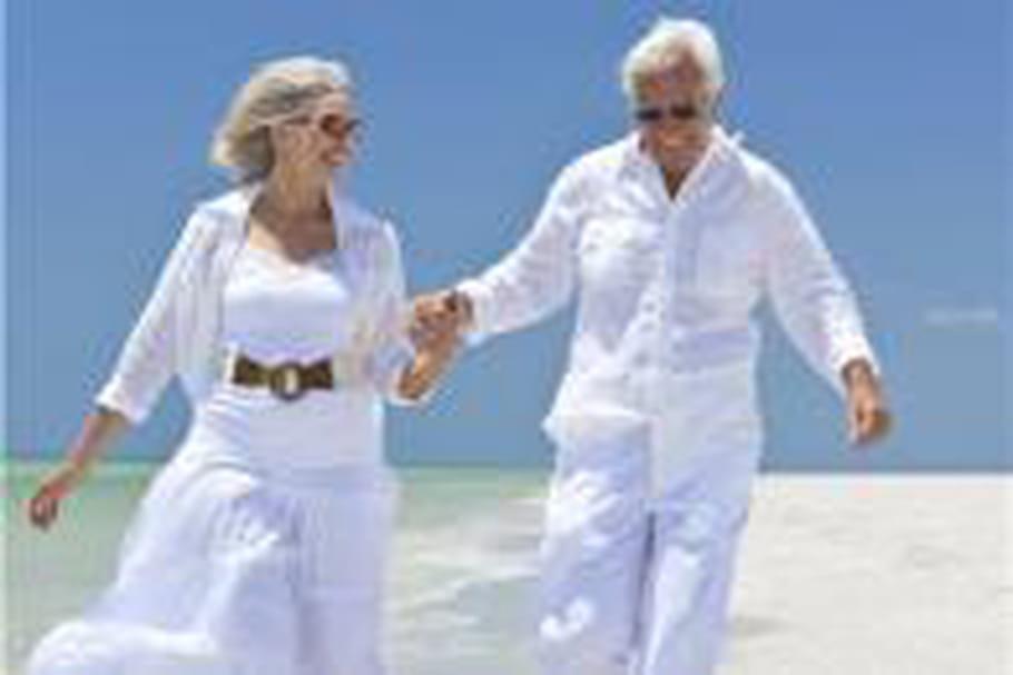 Les Français vivent plus longtemps, maissontdépendantsplustôt