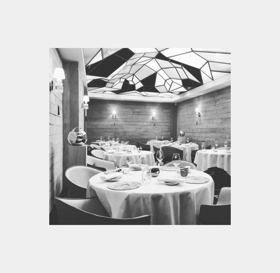 Le Grand Restaurant : son (second) bébé