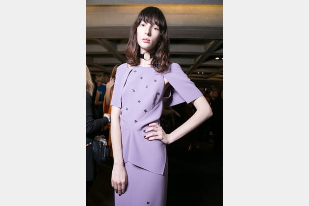 Roland Mouret (Backstage) - photo 20