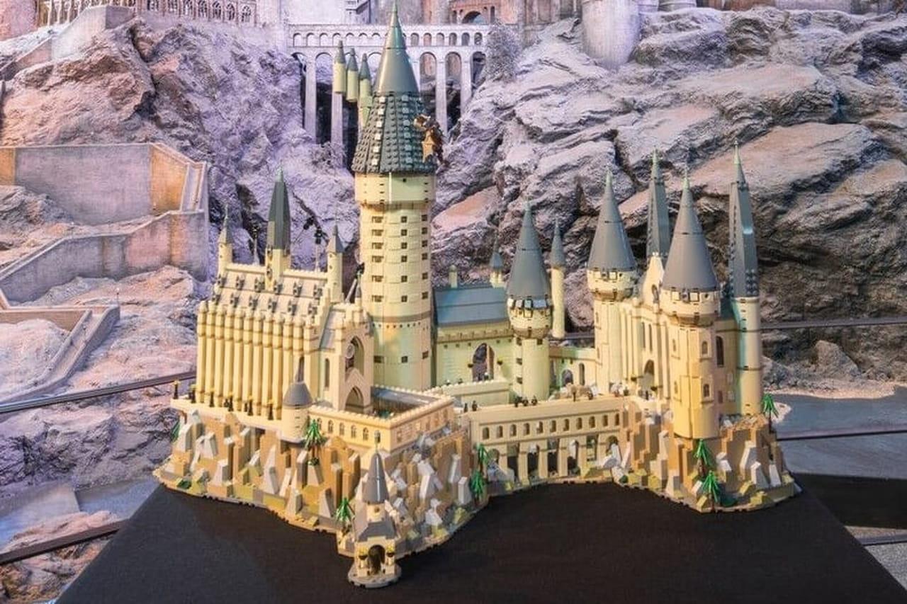 PotterDe Harry Sous Sapin Jouets Le La Magie TK13JlFc