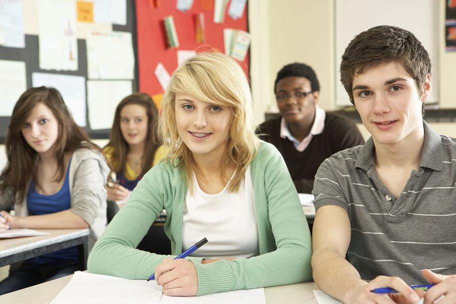 15% des collégiens maîtrisent mal la langue française