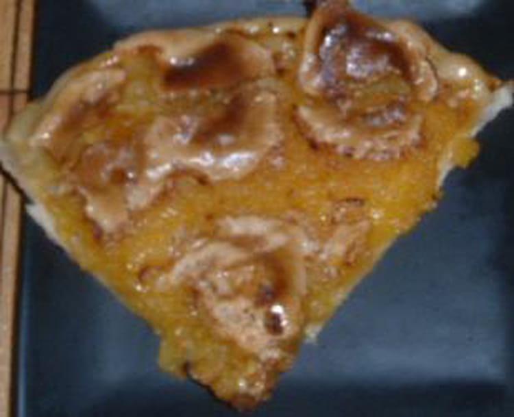 Recette de tarte au citron meringu e aux chamallows la recette facile - Recette tarte citron meringuee facile ...