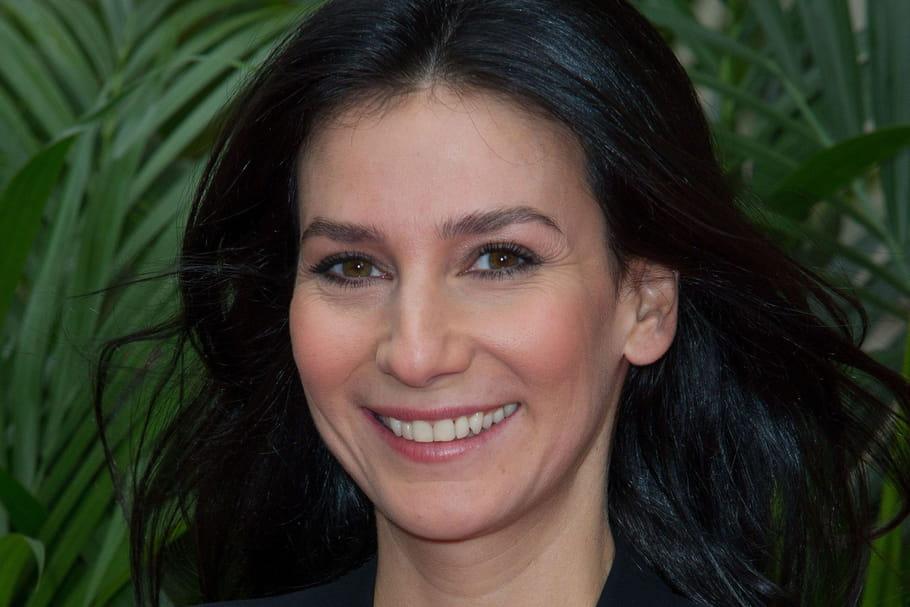 11 : Marie Drucker