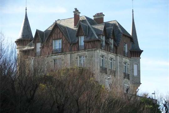 Maison à Biarritz