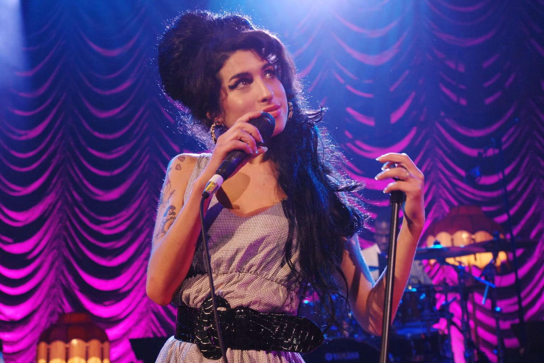 Amy Winehouse: souvenirs et secrets de la Diva Soul 10ans après sa mort