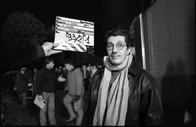 """Alain Chabat sur le tournage de """"La Cousin"""""""