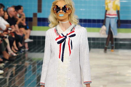 Thom Browne - passage 33