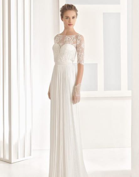Robe de mariée Nabil