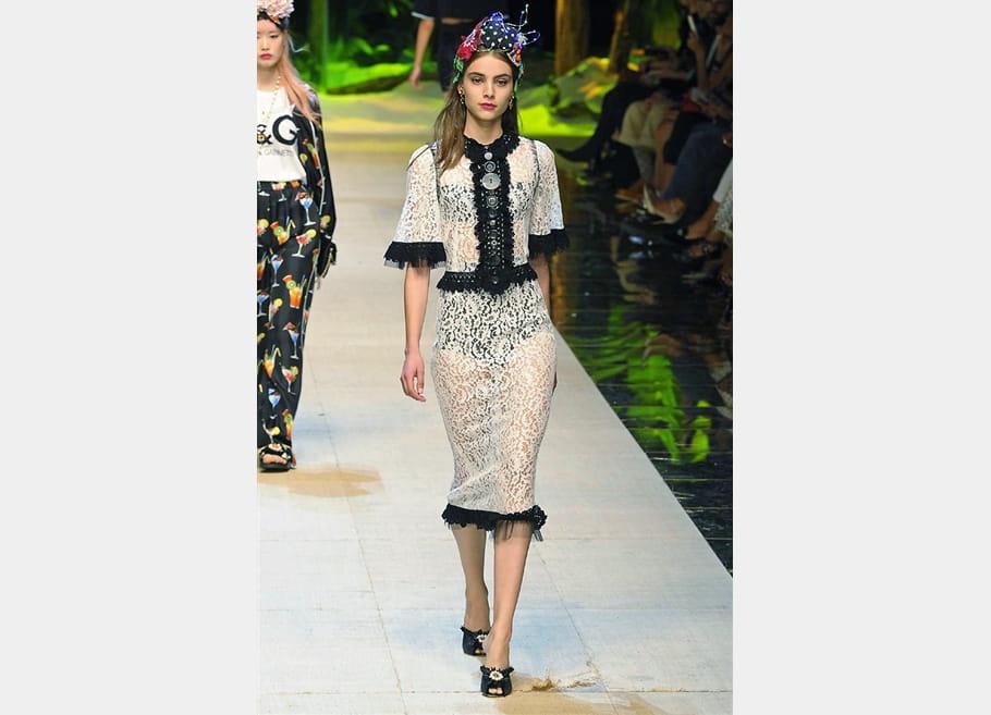 Dolce & Gabbana - passage 76