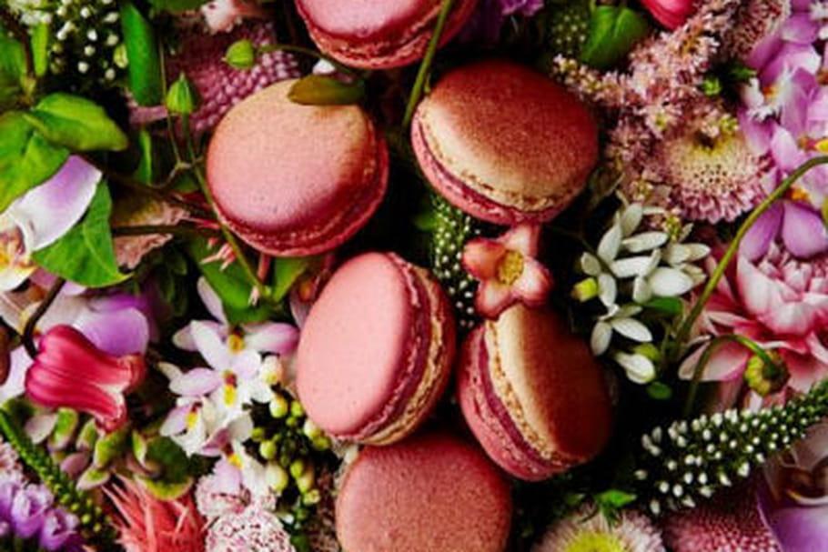 Journée du macaron : le 20 mars 2016 sera gourmand