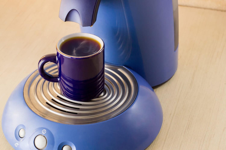 Détartrer une cafetière ou une machine à café naturellement
