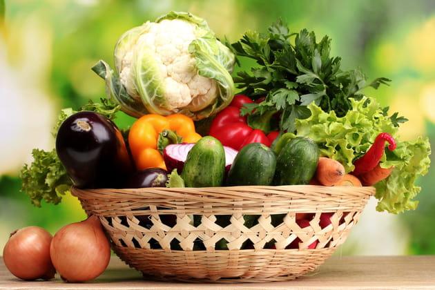 Ne pas laver ses fruits et légumes après épluchage