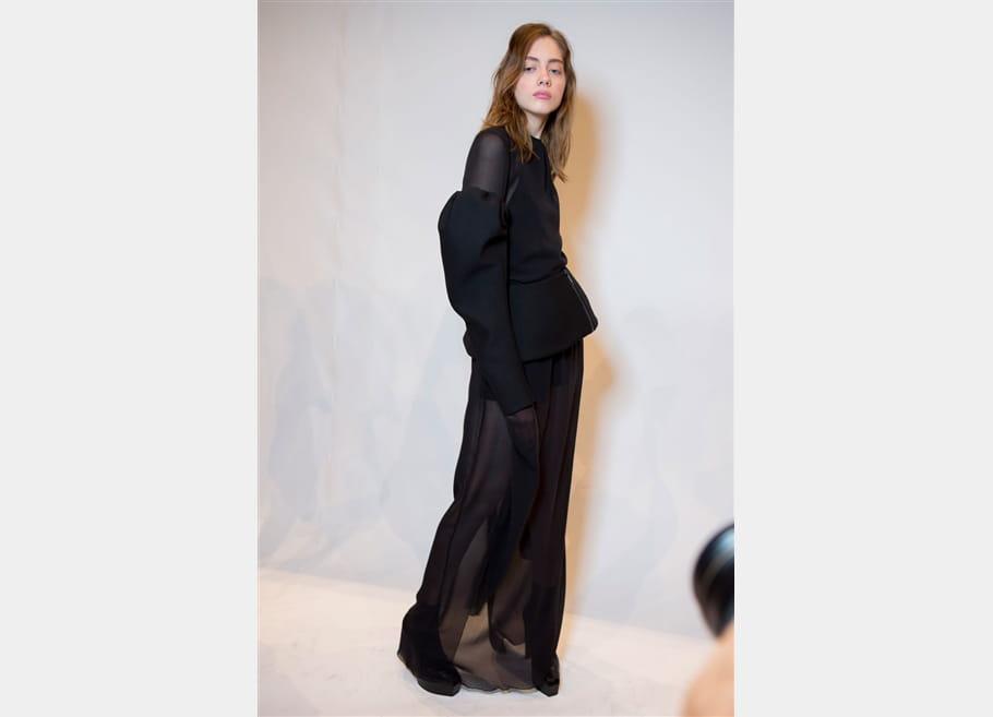 Vera Wang (Backstage) - photo 33