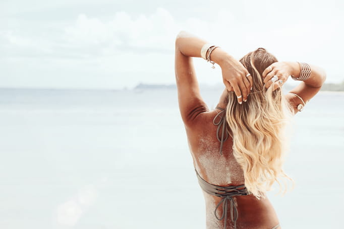 Le journal des femmes magazine f minin mode beaut - Comment calmer les coups de soleil ...