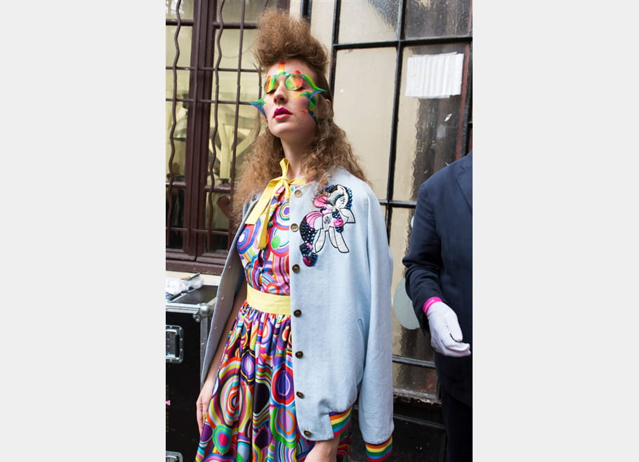 Manish Arora (Backstage) - photo 43
