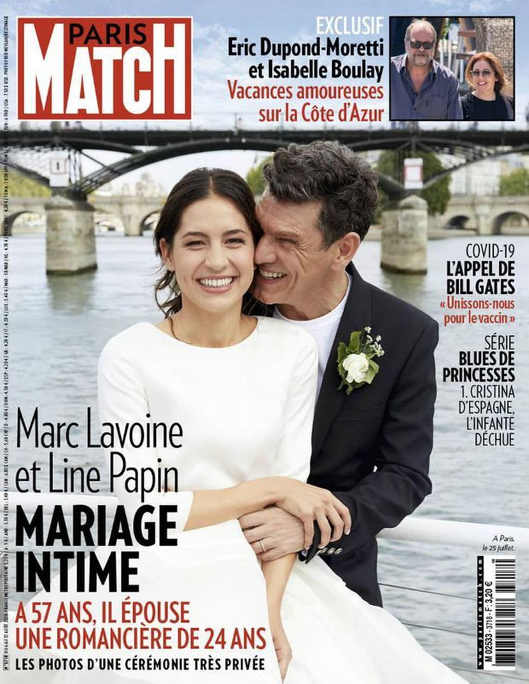 Marc Lavoine A 59 Ans Secrets De Ses Amours Fous Photos