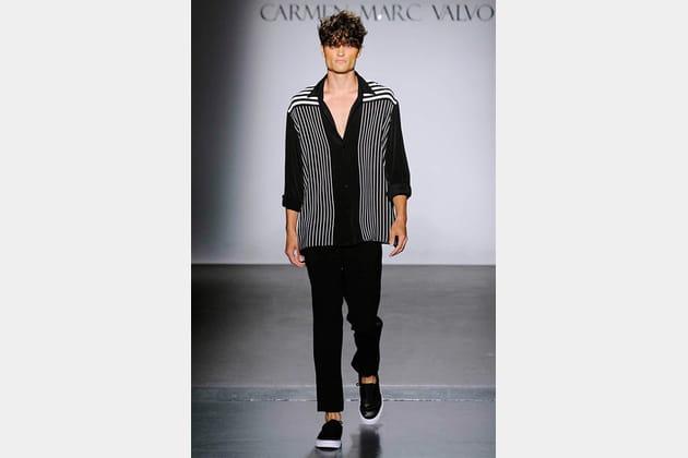 Carmen Marc Valvo - passage 17