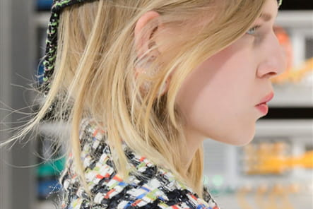 Chanel (Close Up) - photo 13