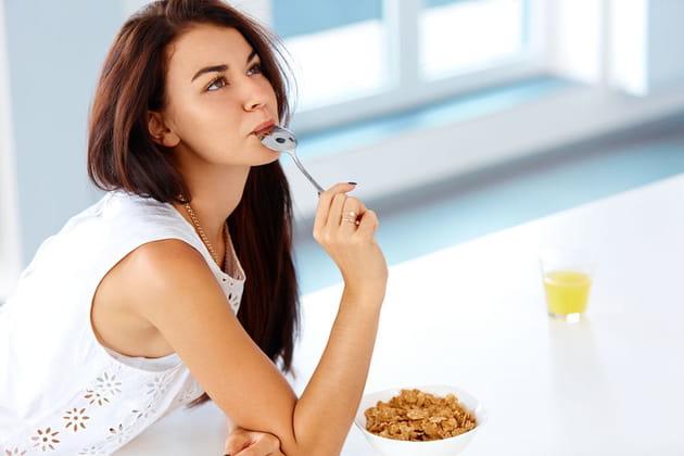 Match des calories spécial petit-déjeuner