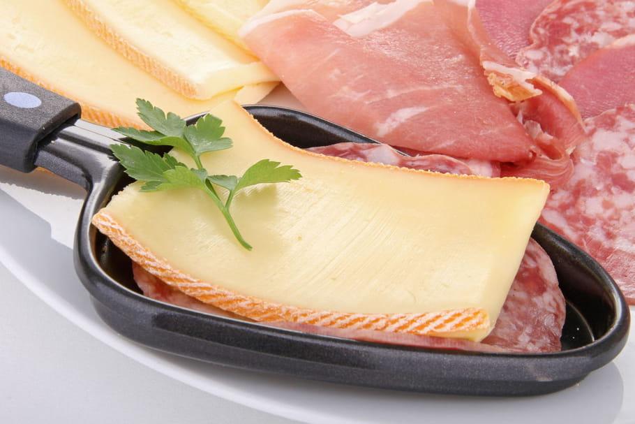 Raclette : quels vins choisir ?