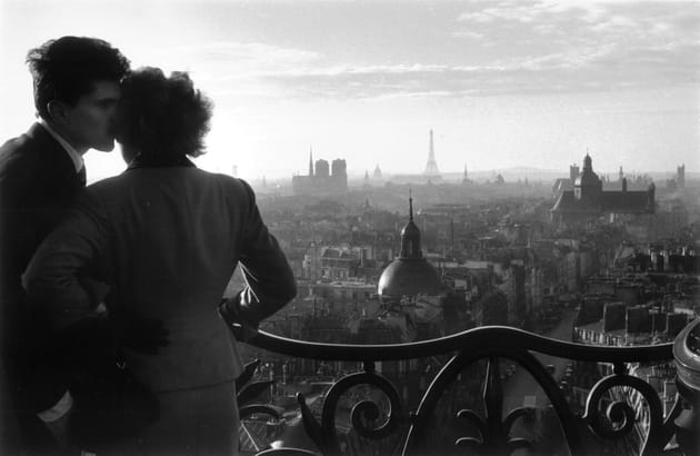 Willy Ronis, aux enchères