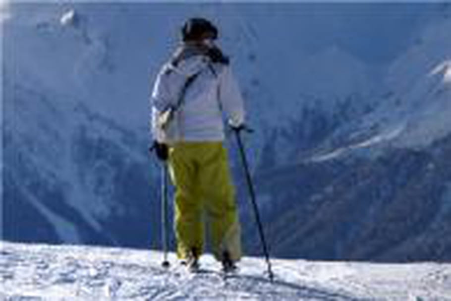 Sports d'hiver: attention aux risques d'avalanches