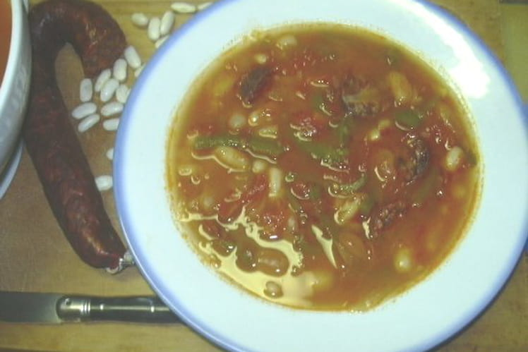 Soupe catalane