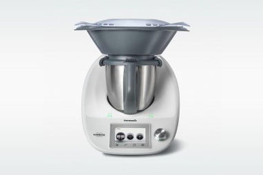Thermomix : la star des robots culinaires
