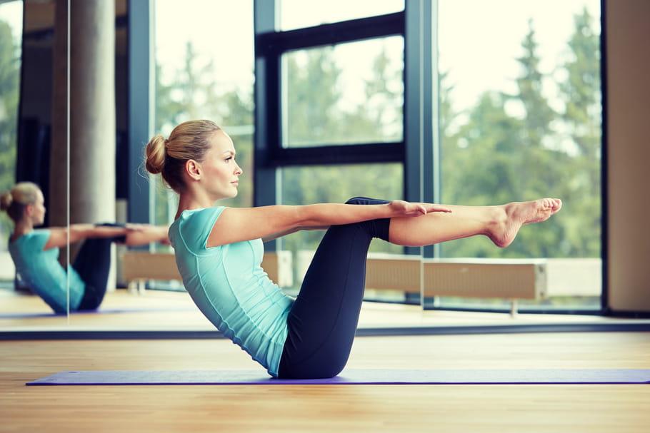 Yin Yoga: zoom sur cette pratique douce et relaxante