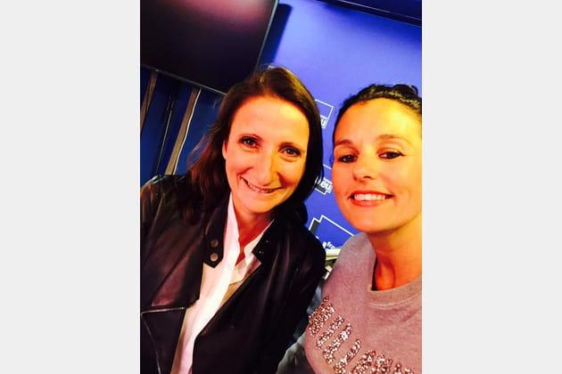 Anne-Sophie Pic et Faustine Bollaert : sur la même longueur d'ondes