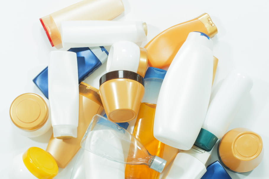 Monoprix lance l'opération recyclage de vos produits de beauté