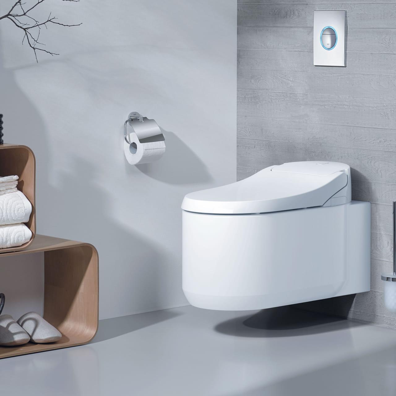 Toilettes Japonaises Pourquoi Choisir Un Wc Japonais Lavant
