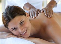 il existe de nombreux types de massages, des plus simples aux plus complexes...