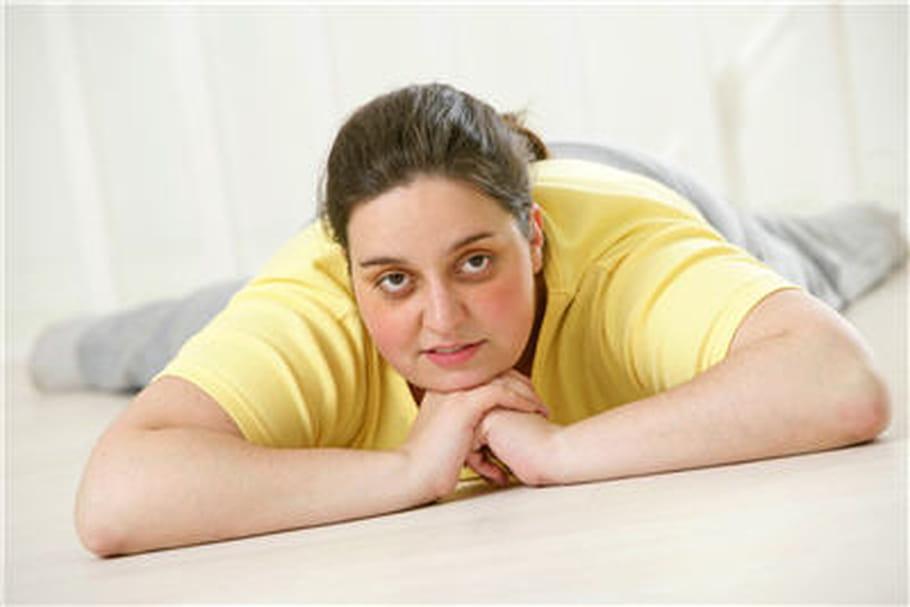 L'obésité responsable d'une puberté précoce?