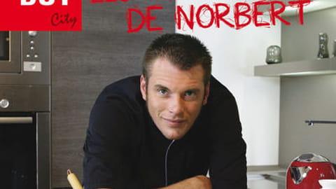 Top Chef : Norbert droit au But