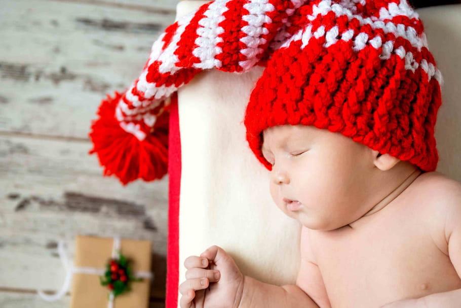 Peur d'accoucher à Noël ? Arrêtez d'angoisser !