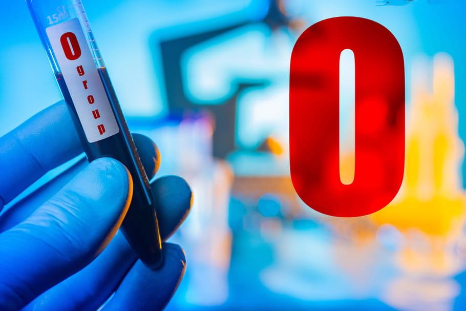 Groupe sanguin et Covid-19 : lien, études, groupe O immunisé ? - Le Journal des Femmes