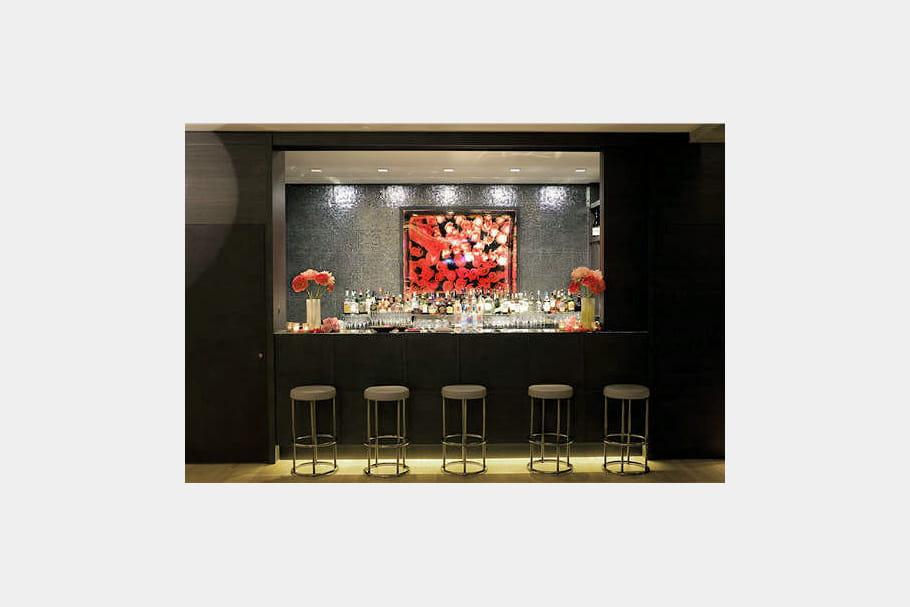 The Grand Lounge & Bar, fashion