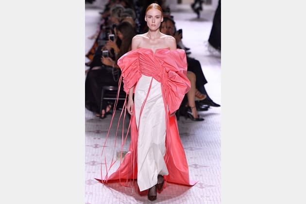 Givenchy haute couture automne-hiver 2019-2020