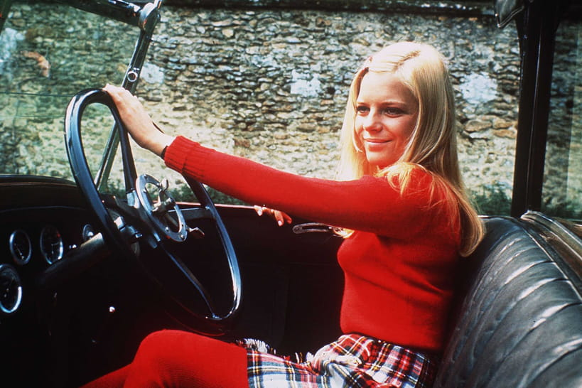 France Gall est morte : sa vie en images [PHOTOS]