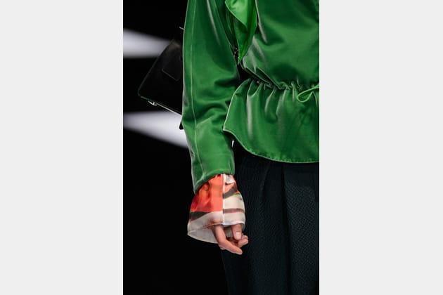 Giorgio Armani (Close Up) - photo 32
