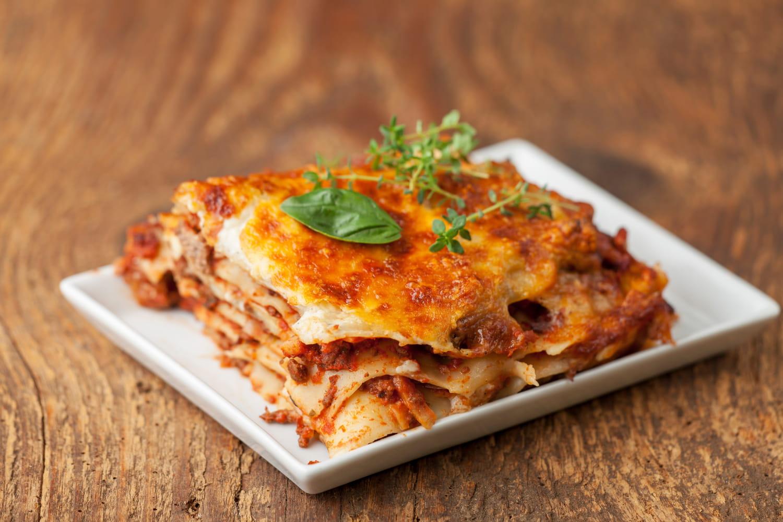 Comment réussir des lasagnes? 8astuces à suivre