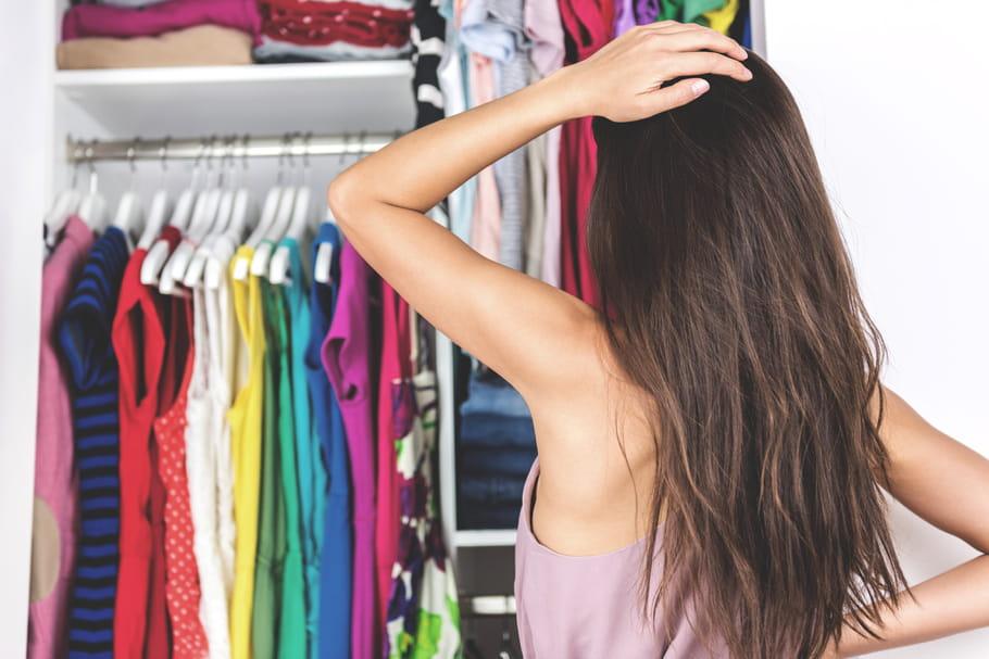 Où revendre ses vêtements?